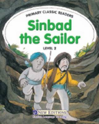 Sinbad the Sailor: For Primary 2 by Jane Swan image