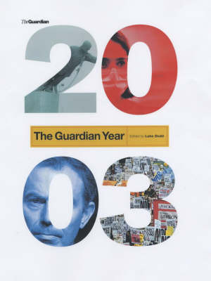 """The """"Guardian"""" Year"""