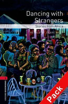 Dancing with Strangers: Stories from Africa: 1000 Headwords: World Stories