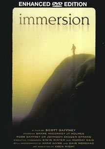 Immersion on DVD