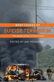 Root Causes of Suicide Terrorism image