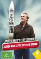 James May's Toy Stories - Action Man at the Speed of Sound on DVD