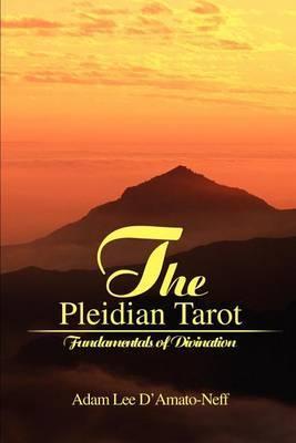The Pleidian Tarot by Adam Lee D'Amato-Neff image
