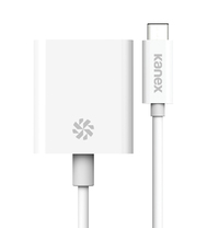 Kanex: USB-C to HDMI 4K Adapter