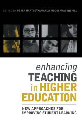 Enhancing Teaching in Higher Education