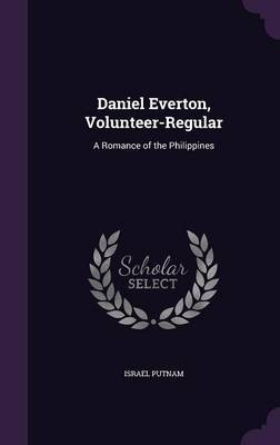 Daniel Everton, Volunteer-Regular image