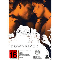 Downriver on DVD