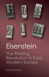 Canto Classics by Elizabeth L. Eisenstein