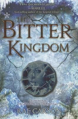 The Bitter Kingdom image
