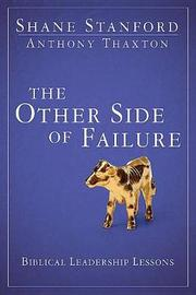 The Other Side of Failure by Anthony Thaxton