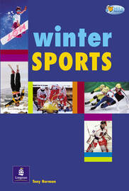 Winter Sports Non-Fiction 32 pp by Tony Norman image