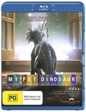 My Pet Dinosaur on Blu-ray