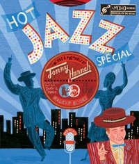 Hot Jazz Special by Jonny Hannah image