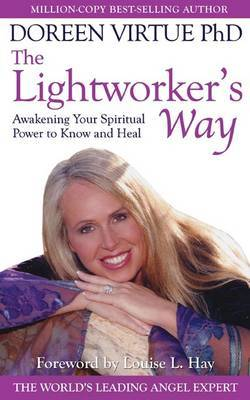 The Lightworker's Way by Doreen Virtue image