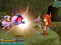 Final Fantasy: Crystal Chronicles - Ring of Fates for Nintendo DS image
