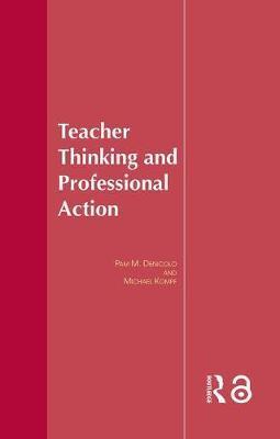 Teacher Thinking & Professional Action image