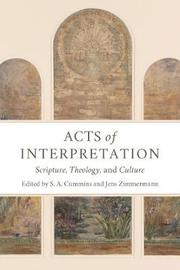 Acts of Interpretation image