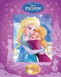 Disney Frozen Magical Story by Parragon Books Ltd
