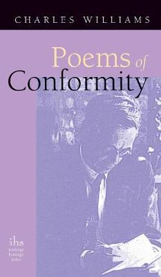 Poems of Conformity by Charles Williams