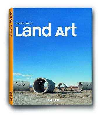 Land Art Basic Art by Michael Lailach