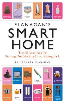 Flanagans Smart Home by Barbara Flanagan