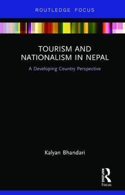Tourism and Nationalism in Nepal by Kalyan Bhandari image