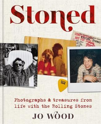 Stoned by Jo Wood