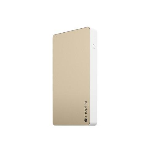 Mophie Powerstation XL 10000mAh Power Bank (Gold)