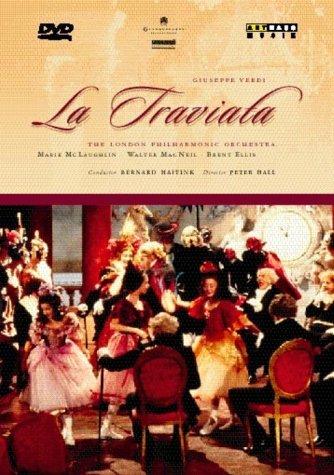 Verdi: La Traviata on