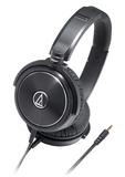 Audio-Technica ATH-WS99 Over-Ear Headphones (Black)