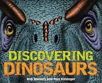 Discovering Dinosaurs by Greg Jones