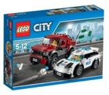 LEGO City - Police Pursuit (60128)