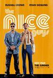 The Nice Guys DVD