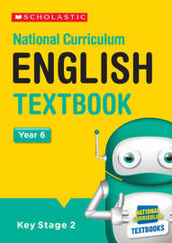 English Textbook (Year 6) by Lesley Fletcher