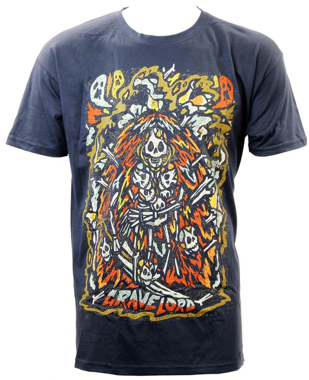 Dark Souls 3 Gravelord T-Shirt (XX-Large)