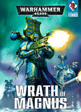Warhammer 40,000 War Zone Fenris: Wrath of Magnus
