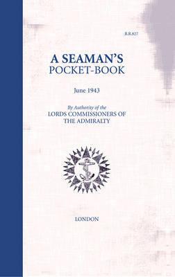 A Seaman's Pocket-Book by Brian Lavery