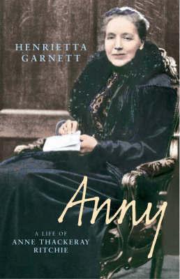 Anny by Henrietta Garnett