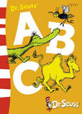 Dr.Seuss's ABC by Dr Seuss