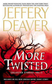 More Twisted by Jeffery Deaver image