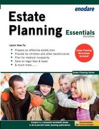 Estate Planning Essentials - 2nd Edition by Enodare