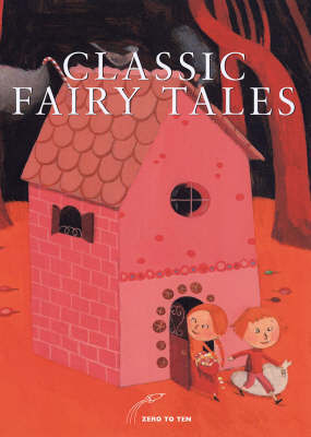 Classic Fairy Tales: v. 2 image