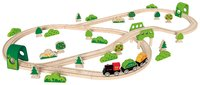 Hape: Forest Railway Set
