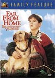 Far From Home - The Adventures Of Yellow Dog on DVD