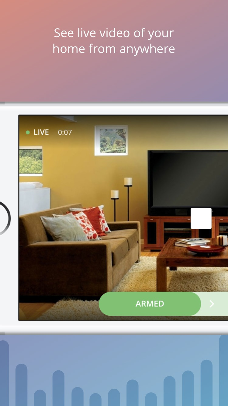 Cocoon Smart Home Security System image