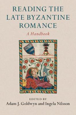Reading the Late Byzantine Romance image