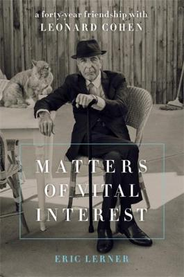 Matters of Vital Interest by Eric Lerner