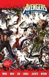 Avengers: No Surrender by Mark Waid