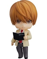 Death Note: Light Yagami 2.0 - Nendoroid Figure