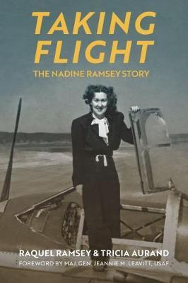 Taking Flight by Raquel Ramsey